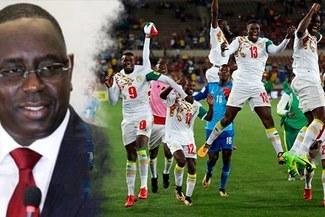 Rusia 2018: Insólita decisión del presidente de Senegal hace noticia