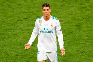 """Cristiano Ronaldo sorprender tras ganar la Champions: """"Fue muy bonito jugar en el Real Madrid"""""""