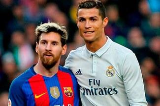 FIFA 18: Youtuber español le toca a Lionel Messi y Cristiano Ronaldo en un mismo 'pack opening' [VIDEO]