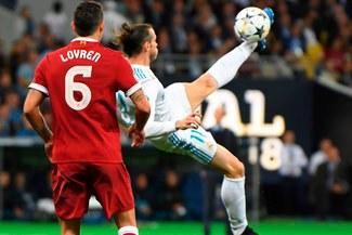 ¡TRICAMPEÓN! Real Madrid ganó 3-1 con Liverpool y consiguió su Champions League número 13