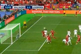 ¡PARTIDAZO! Sadio Mané pone el 1-1 y le devuelve la tranquilidad al Liverpool [VIDEO]