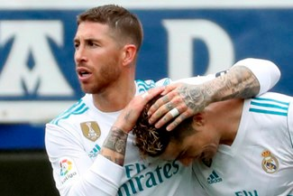 "Sergio Ramos, sobre Cristiano Ronaldo: ""Tendrá que aclarar sus palabras hoy"""