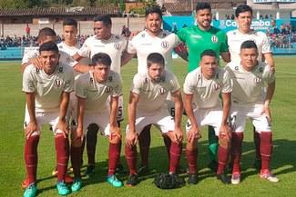 Universitario y UTC igualaron 1-1  por la segunda fecha del Torneo Apertura [RESUMEN, VIDEO Y GOLES]