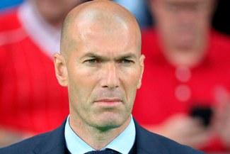 Zidane se pronunció sobre la posible salida de Cristiano Ronaldo del Real Madrid [VIDEO]