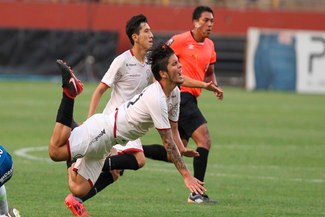 Universitario y la dificultad que pasó después del partido ante UTC