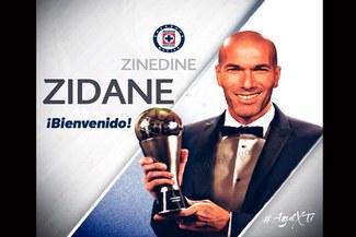 Los memes más divertidos de la salida de Zinedine Zidane [FOTOS]