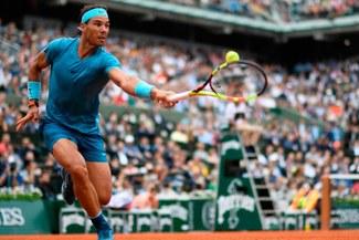 Rafael Nadal apabulló a Guido Pella en el partido por el Abierto de Francia [RESUMEN Y VIDEO]
