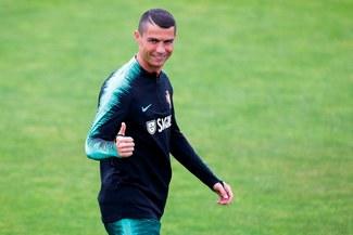Cristiano Ronaldo escogió quiénes serán los mejores jugadores del futuro
