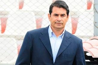 Rolando Chilavert renunció a la dirección técnica de Comerciantes Unidos