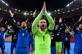 Francia, la selección más cara del Mundial de Rusia, ¿y Perú? [FOTO]