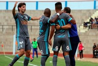 Sporting Cristal empató frente a Comerciantes Unidos por el Torneo Apertura [RESUMEN Y GOLES]