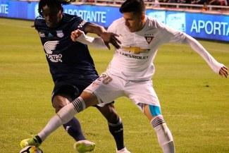 LDU empató 1-1 ante Emelec por la Serie A de Ecuador [Resumen y Goles]