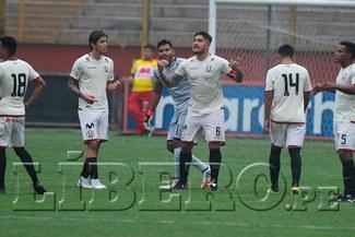 Universitario igualó 1-1 con Ayacucho FC en el Torneo Apertura [RESUMEN Y GOLES]
