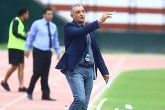 Viejo Zorro: Mario Viera es el nuevo entrenador de Ayacucho FC