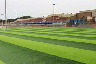 Estadio Telmo Carbajo será sede de adecuación en Juegos Panamericanos de Lima 2019