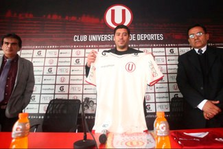 Nicolás Córdova: Es un orgullo convertirme en el entrenador de Universitario [VIDEO]