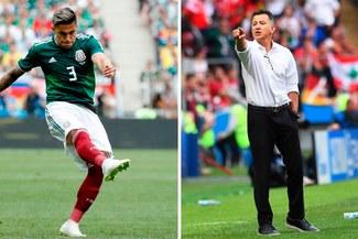 """Carlos Salcedo: """"Ejecutamos a la perfección el plan de Juan Carlos Osorio"""""""
