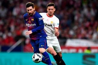 Barcelona pagará la cláusula de rescisión de Clement Lenglet
