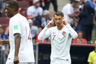 Instagram: Cristiano Ronaldo y el mensaje tras sumar su primera victoria con Portugal