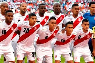 LaLiga alienta a la  Selección Peruana en la previa del partido clave contra Francia [FOTO]