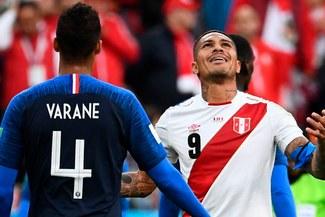 ¡Gracias muchachos! Perú se fue eliminado del Mundial Rusia tras perder 1-0 ante Francia [VIDEO]