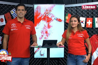 LíberoTV: Con lo mejor y último de la información deportiva