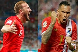 Inglaterra goleó a Panamá por 6-1 y aseguró su clasificación a los octavos de final del Mundial Rusia 2018