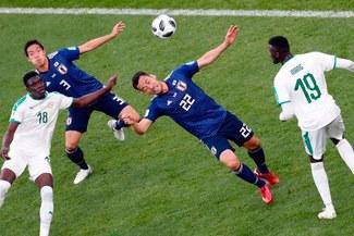 Japón vs Senegal: japoneses empataron 2-2 por el Grupo H del Mundial Rusia 2018
