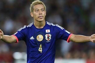 Japón vs Senegal: así fue el gol de Keisuke Honda para el 2-2 en Mundial Rusia 2018 VIDEO