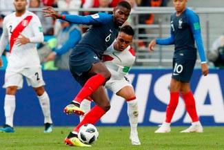 Rusia 2018: Paul Pogba cree que este podría ser su último mundial con Francia