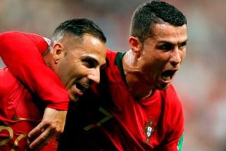 Rusia 2018: Cristiano Ronaldo se pronunció tras clasificación a octavos [FOTO]