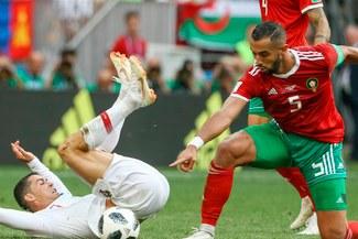 Mehdi Benatia dejaría la Juventus tras el Mundial de Rusia
