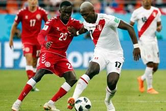 Luis Advíncula podría llegar a Santos Laguna tras el Mundial