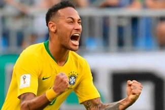 Brasil confirmó alineación ante Bélgica por cuartos de final [FOTOS]