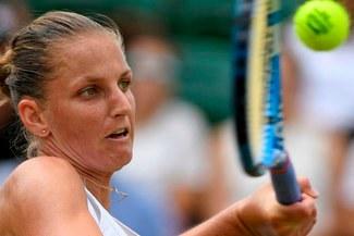 Wimbledon 2018 se queda sin ninguna top 10 en los cuartos de final de la rama femenina
