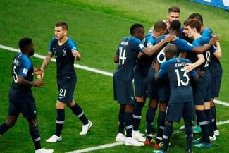 Francia vs Croacia: Kylian Mbappé decreta el 4-1 a favor de los 'Galos' [VIDEO]