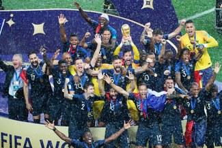 EA Sports anticipó a los ganadores de los 3 últimos mundiales