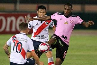 Sport Boys empató 1 - 1 frente al Deportivo Municipal en duelo pendiente del Torneo Apertura 2018 [RESUMEN Y GOLES]