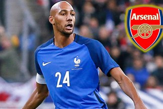 Premier League: Steven N'Zonzi podría llegar al Arsenal tras ganar el mundial