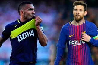 Barcelona enfrentará a Boca Juniors por el Trofeo Joan Gamper