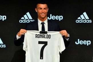 """Cristiano Ronaldo: """"Voy a demostrar que aún soy un jugador top"""""""