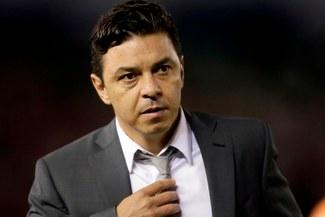 Marcelo Gallardo está casi descartado de dirigir a la Selección Argentina