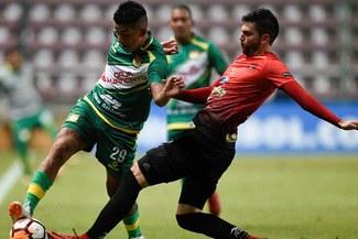 Sport Huancayo vs Caracas FC: Programación, fecha y hora del partido de vuelta por Copa Sudamericana
