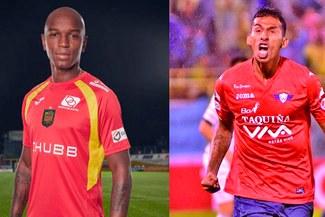 Deportivo Cuenca vs. Wilstermann EN VIVO por FOX Sports 2: Segunda fase de la Copa Sudamericana