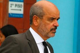 """Presidente de Sporting Cristal: """"Le estamos haciendo daño al fútbol peruano"""""""