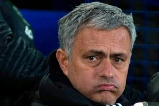 José Mourinho está preocupado y molesto por la corta pretemporada