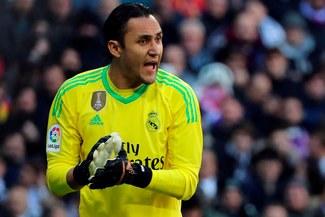 ¡Hace maletas! Keylor Navas negocia su salida del Real Madrid para analizar tres ofertas de Italia