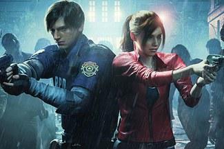 Comic Con 2018: revelan todos los detalles de Resident Evil 2 Remake [VIDEO]
