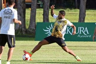 Gino Guerrero podría convertirse en nuevo jugador de Melgar