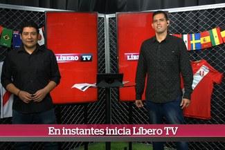 LíberoTV: Juan Carlos Oblitas confirmó reunión con Ricardo Gareca para ver su renovación